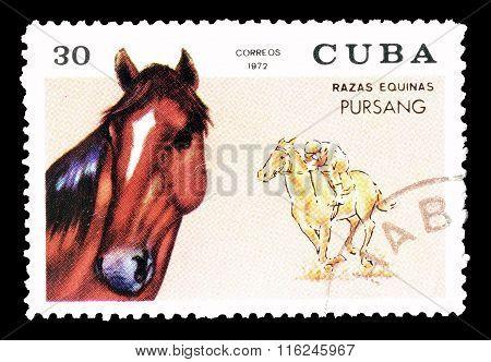 Cuba 1972