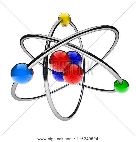 Abstract Atom Cgi