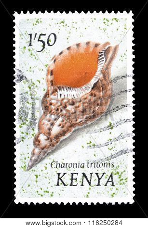 Kenya 1971