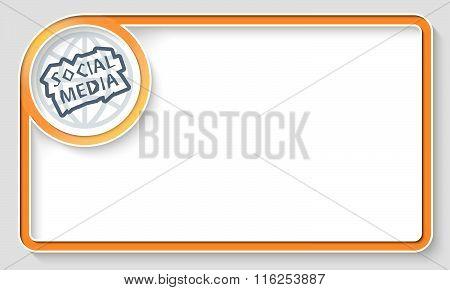 Social Media Headline