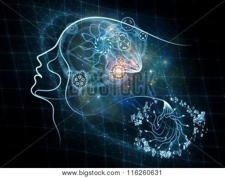 Human Meditations