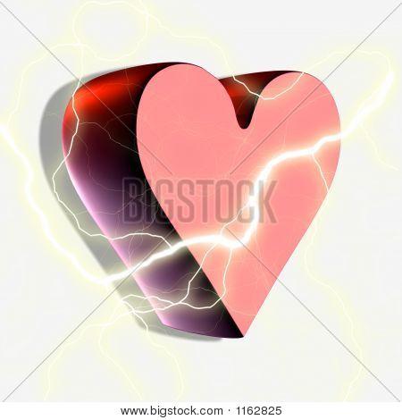 Heart Electrified!