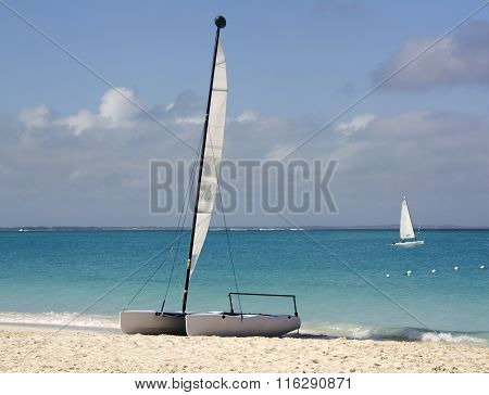 Grace Bay Catamaran