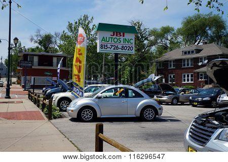 JBI Autos