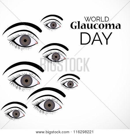 World Glaucoma Day