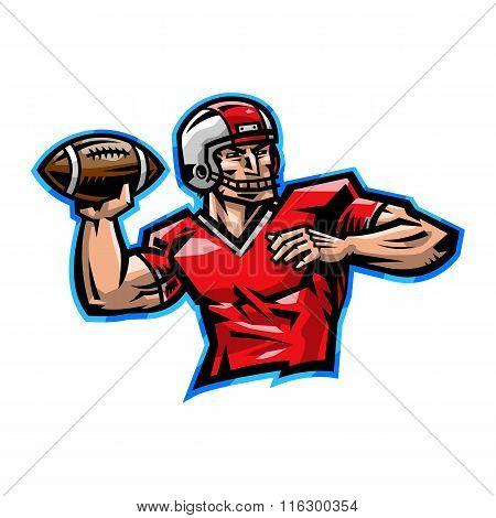 Football Quarterback