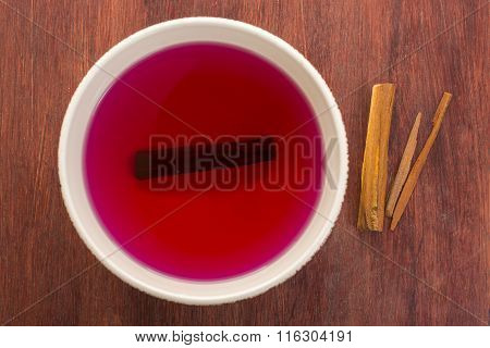Mexican Logwood Tea