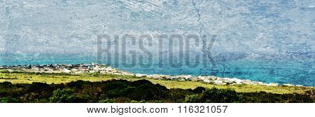 Gansbaai In The Western Cape