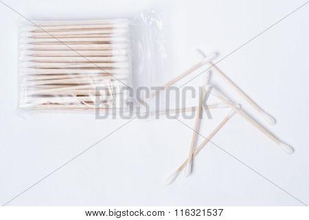 Hygienic Ear Sticks