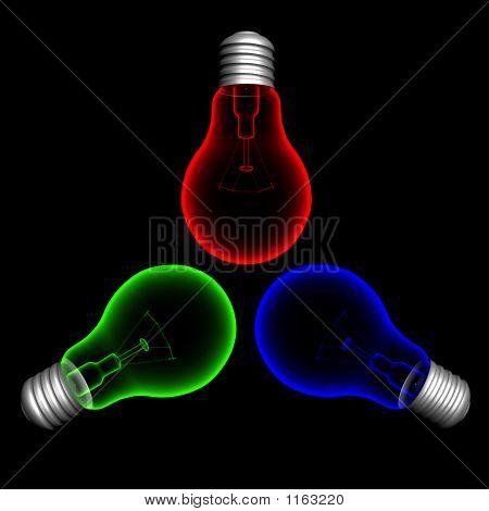 Color  Lightbulbs1