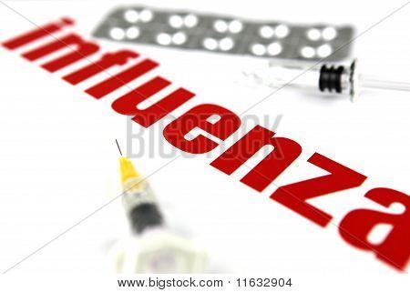 H1N1 Influenza-virus