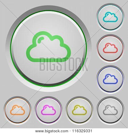 Cloud Push Buttons