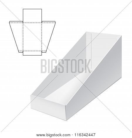 Holder Box Template A