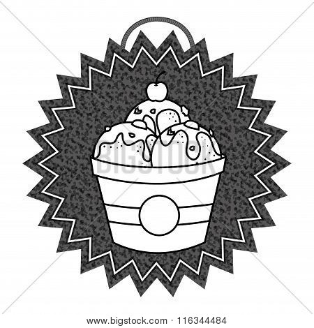 Delicious ice cream