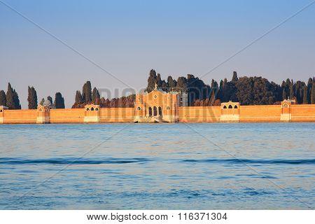 Venice Cemetary