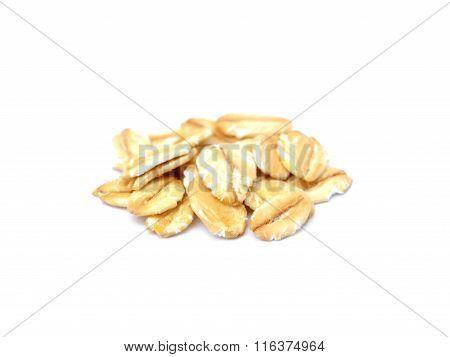 Fresh oatmeal