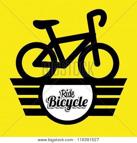 Ride a bike
