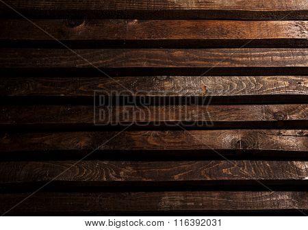 dark wood texture. background old panels