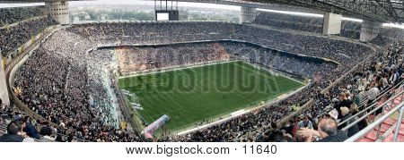 Estadio Meazza
