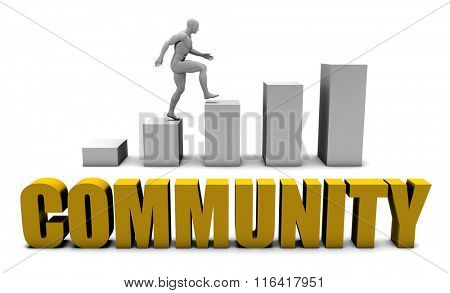 Improve Your Community  or Business Process as Concept