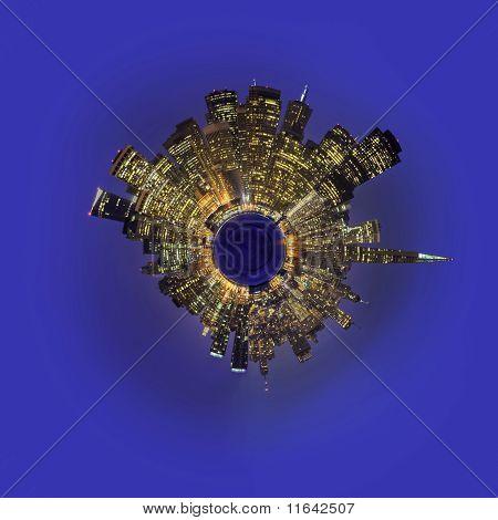 Planet San Francisco