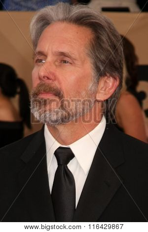 LOS ANGELES - JAN 30:  Gary Cole at the 22nd Screen Actors Guild Awards at the Shrine Auditorium on January 30, 2016 in Los Angeles, CA