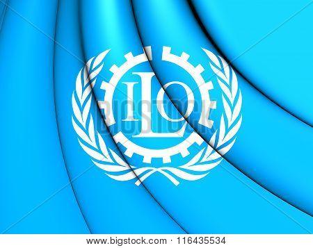 Flag Of Ilo
