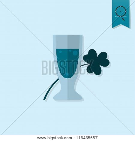 Saint Patricks Day Icon