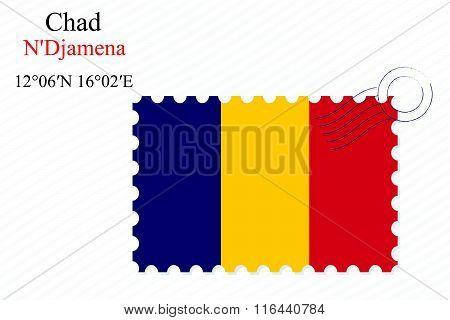 Chad Stamp Design