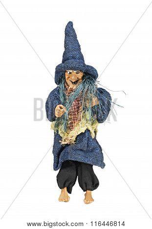 Toy Witch