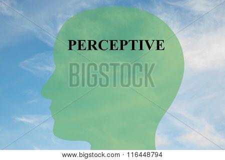 Perceptive Concept