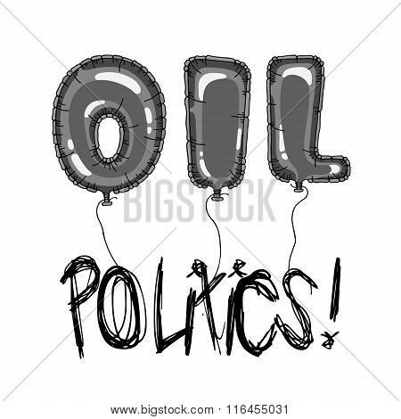 Oil And Politics 2