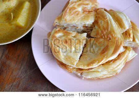 Indian Bread