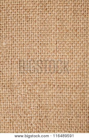 Brown Linen Texture