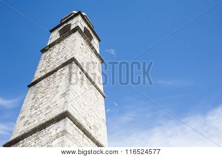 Country Bell Tower
