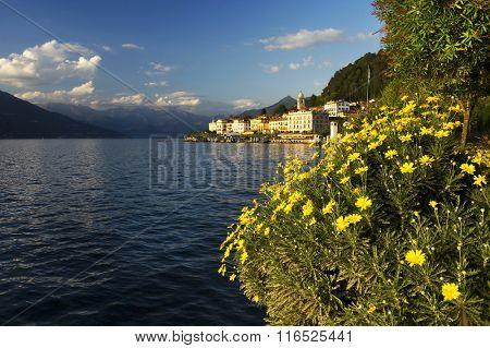 Bellagio resort, Lake Como, Italy