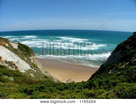 Beautiful Coastline
