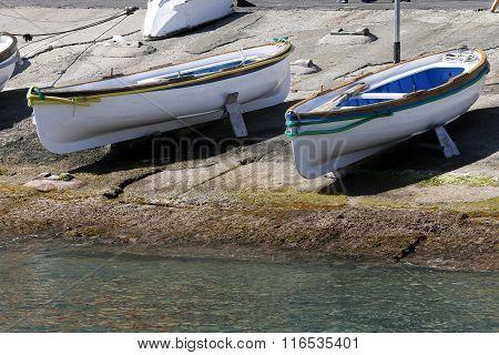 Capri Marina Italy
