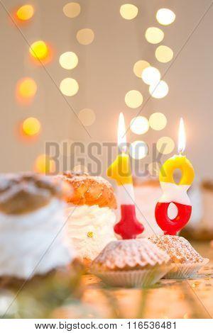 It's Your Day, Happy Birthday!