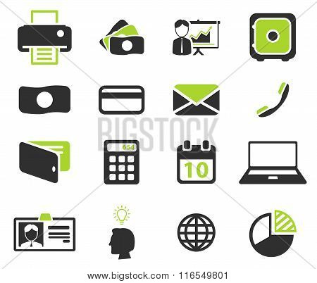Office simply icons