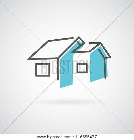 House Design Logo