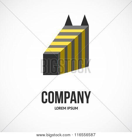 Vector Logo Design
