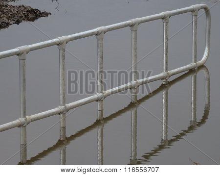 River Fencing