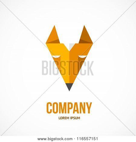 Fox Design Logo
