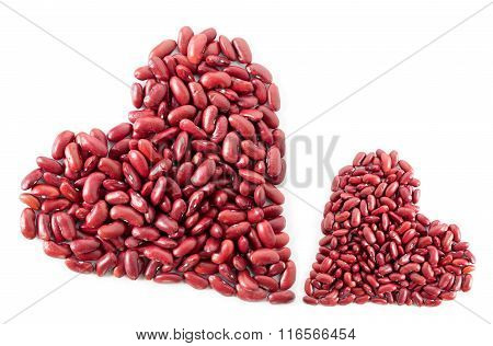 Kidney Beans Hearts