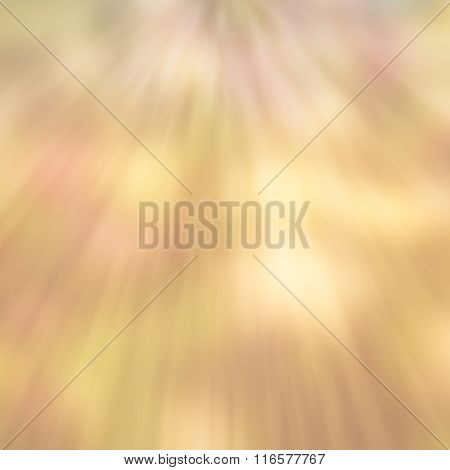 Abstract Gold Luxury Christmas Holiday,  Brown Bright Sunshine Gradient Background