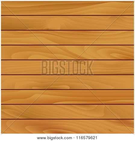 Wooden texture background with brown panels