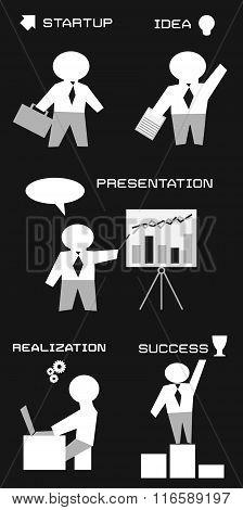 Vector Business Process