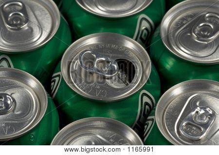 Refreshing Soda Always Hits The Spot