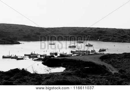 Old Fishing Bay
